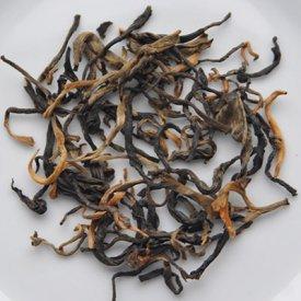Yunnan Tea Leaves