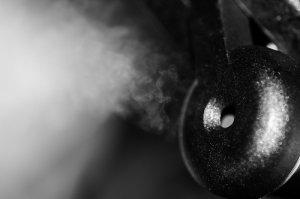 Tea kettle whistle
