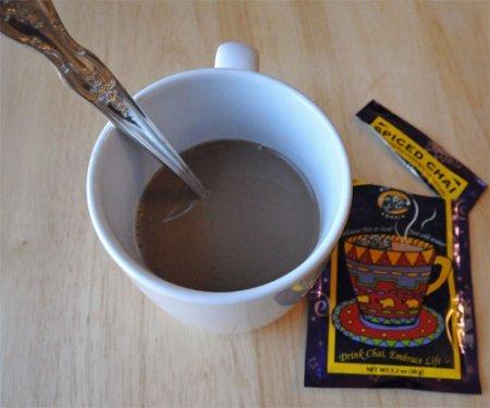 Big Train Chai Latte