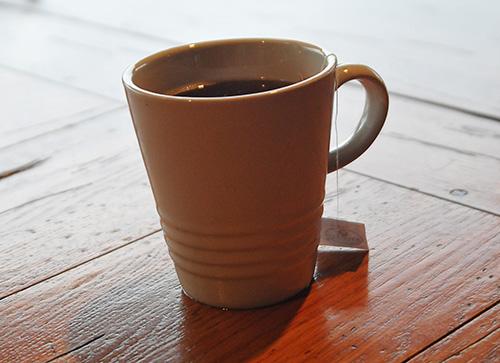 Brioche tea blend