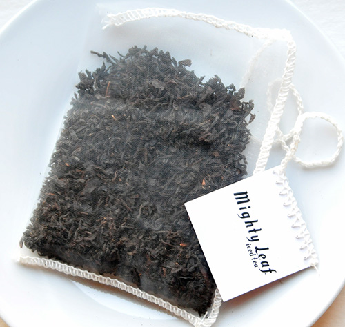 Mighty Leaf Tea Pouch