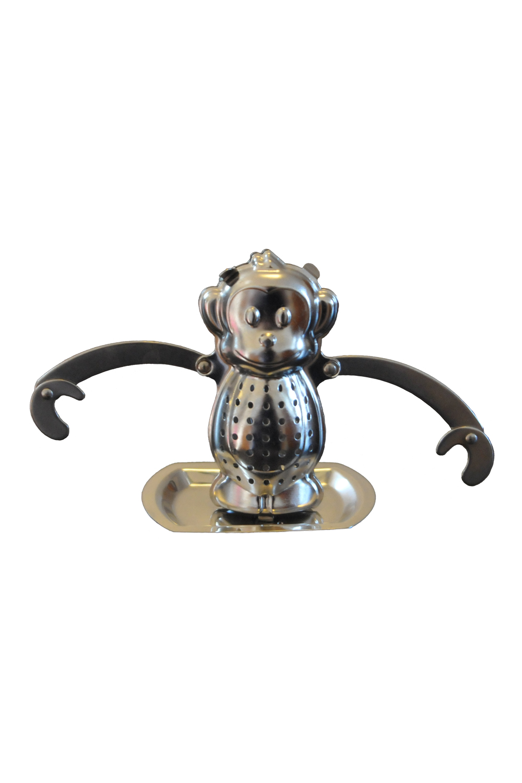 Hanging Monkey Tea Infuser