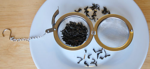 Rishi Earl Grey Tea Leaves
