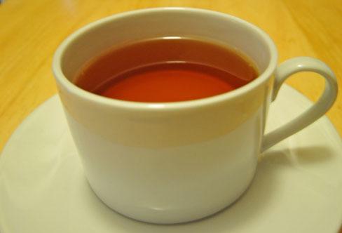 Rishi Earl Grey Tea