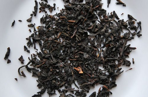 Teavana Earl Grey Tea Leaves