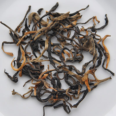 Yunnan Tea Leaves